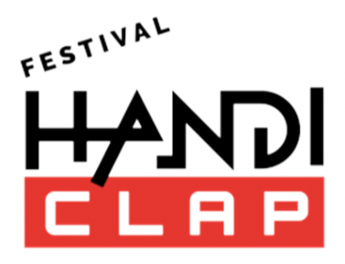 Festival Handi'clap 2021 : la 3e édition